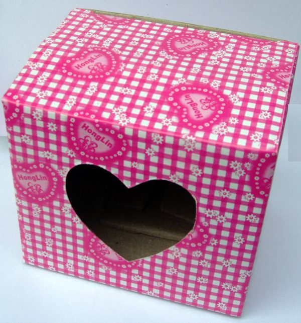 杯子包装盒样式-尚美创意礼品网